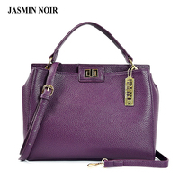 Women Fashion PU Leather Handbag Female Brand Designer Crossbody Bag Large High Quality Tote Bag for Ladies Simple Shoulder Bag