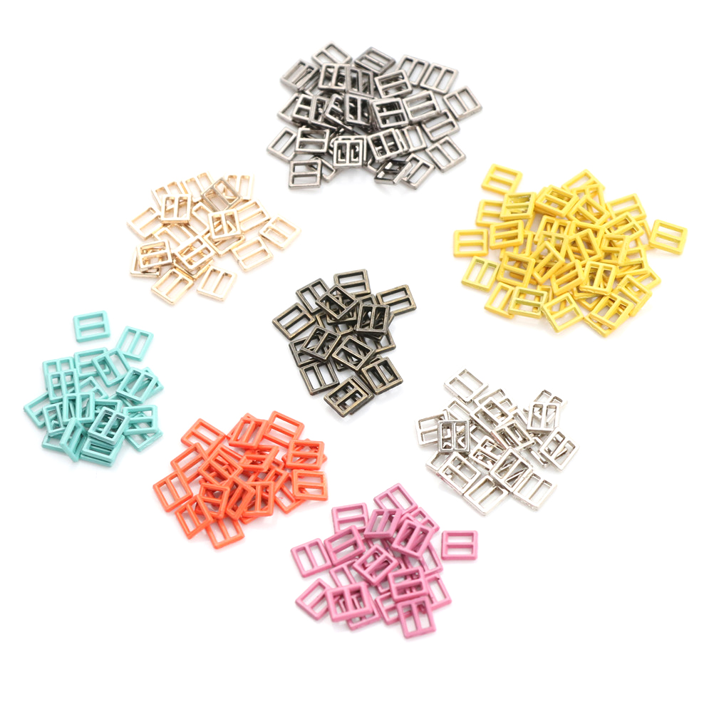 20pcs DIY Handmade Sewing Mini Buckle For Bjd Doll Adjustable Doll Clothing Button 4MM