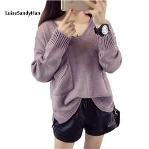 2016-Lady-Pullovers-Autumn-Pullover-Winter-Warm-Women-Casual-Sweater-Knitted-Tops (1)