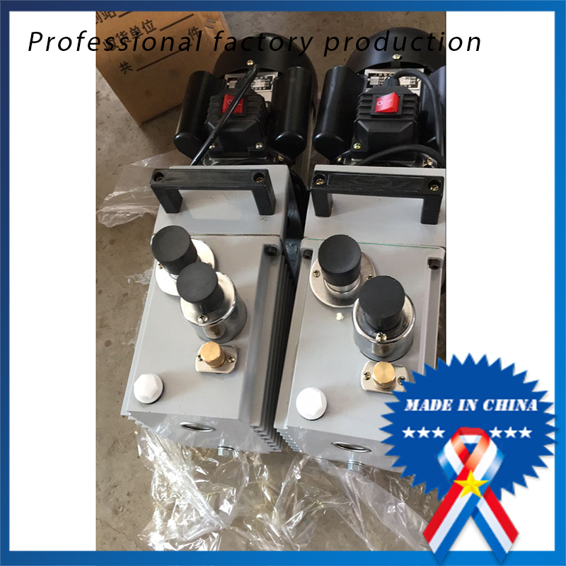 China suppliers 220V50HZ 2XZ-2 vacuum pump Specialized For KO Assembly OCA LCD Screen Laminating machine