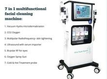 Multifunction machine peeling machine warter Microdermabrasion Device Skin Care salon use