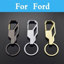 Keychain Key Chain Ring Keyrings Car Auto Shock Absorber For Ford Fiesta Fiesta ST Five Hundred Flex Focus RS Focus ST Freestyle
