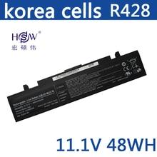 original laptop battery 11.1V 48WH For Samsung AA-PB9NC5B AA-PB9NC6B AA-PB9NC6W AA-PB9NS6B AA-PL9NC2B AA-PL9NC6W R728 R730 R780 honghay aa pb9nc6b laptop battery for samsung pb9ns6b pb9nc6b r580 q460 r468 r525 r429 300e4a rv511 r528 rv420 rv508 355v5c r428