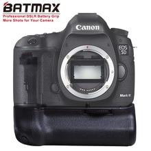 Battery-Grip 5d3-Camera Mark-Iii BG-E11 Dslr 5d Canon Lp-E6/aa-Batte Batmax for EOS