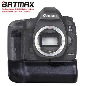 Batmax Battery-Grip 5d3-Camera Mark-Iii Lp-E6/aa-Batte Canon DSLR BG-E11 for EOS