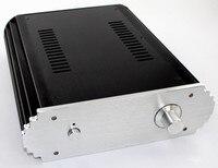 WA9 Completa Alumínio Caixa AMP Caso Caixa Preamp DAC Chassis