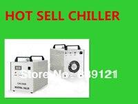 Hot verkoop Industriële Water Chiller CNC/Laser Graveur Snijden CW3000AG-in Houtwerken Machine Onderdelen van Gereedschap op