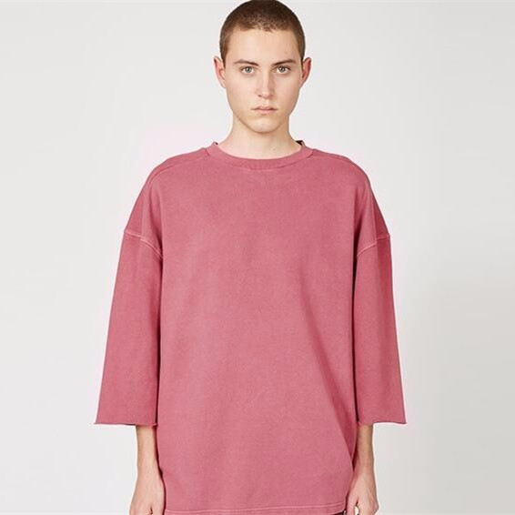 Compare Prices on Pink Oversized Shirt Men- Online Shopping/Buy ...