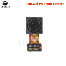 цена на High quality Tested Working Small Facing Front Camera Module For Huawei P9 Mobile Replacement Phone Parts