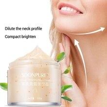 Anti Wrinkle Neck Cream Anti Aging Skin Care Whitening Nourishing The Best Neck Cream Tighten Neck Lift Neck Firming 2017