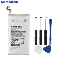 Samsung Original EB-BC915ABE Battery For Samsung GALAXY C10 C9150 Genuine Replacement Phone Battery 4000mAh original samsung battery eb f1a2gbu for samsung i9100 i9108 i9103 i777 i9050 b9062 genuine replacement battery 1650mah