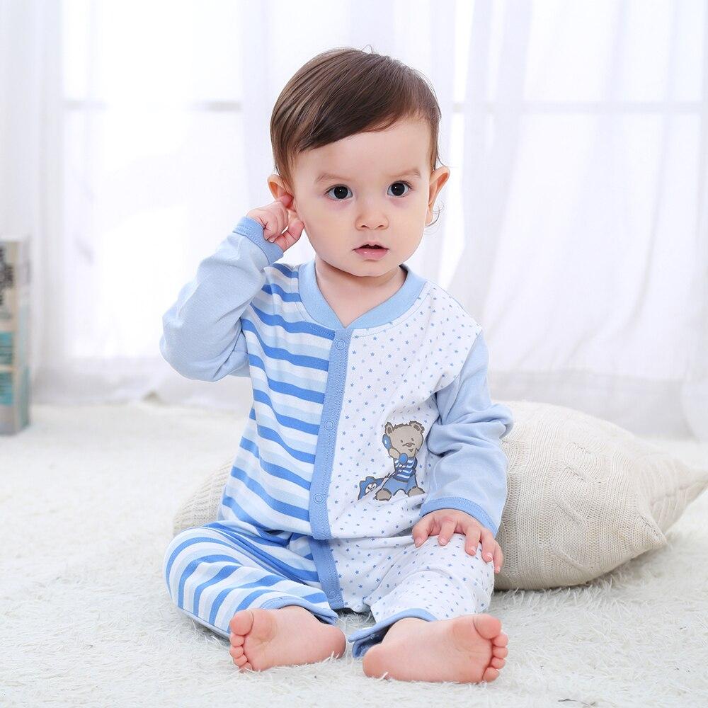 LeJin Baby киім щеткалары Бір бөлікке - Балаларға арналған киім - фото 2