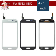 10pcs/lot For Samsung Galaxy Win GT-i8552 GT-i8550 i8552 i8550 8552 8550 DUOS Digitizer Touch Screen Panel Sensor Outer Glass цена и фото