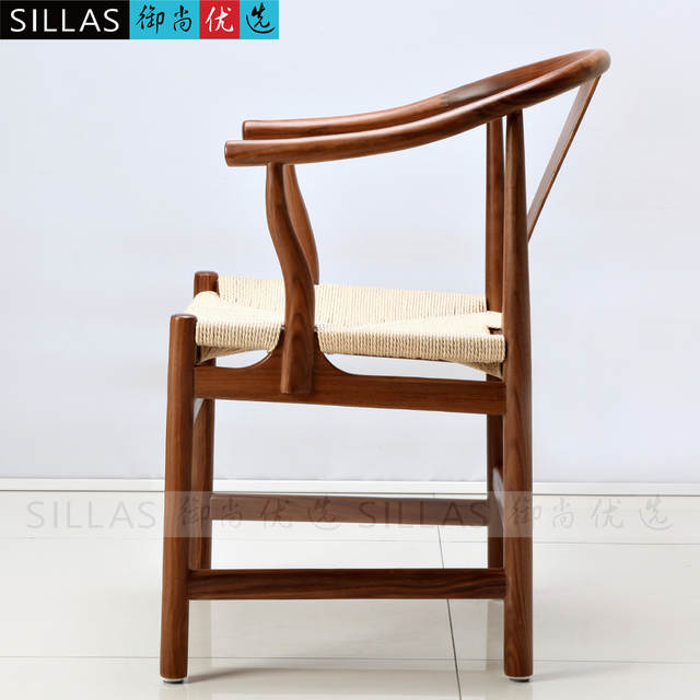 Prime Us 2509 75 Nordic Wood Handrails Chinese Danish Designer Chair Modern New Chinese Ming Style Chair Walnut Armchair In Nordic Wood Handrails Chinese Gmtry Best Dining Table And Chair Ideas Images Gmtryco