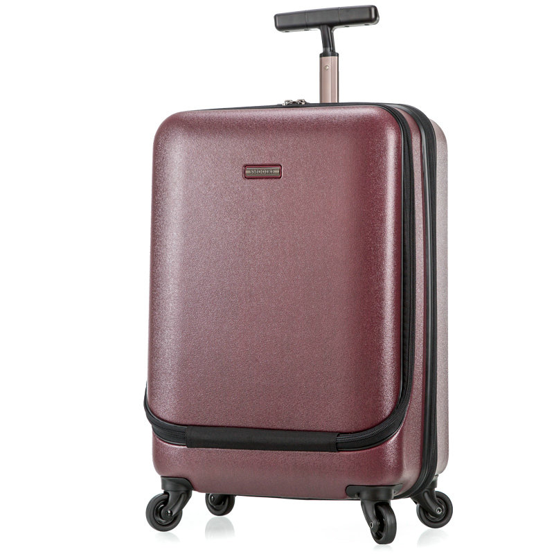 High Quality Computer Trolley Luggage Bag PC Universal Wheels ...