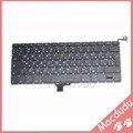 """Brand NEW for 13"""" Macbook Pro A1278 MC700 MB990 MB991 MC374  RU Russian Keyboard 2009-2012"""