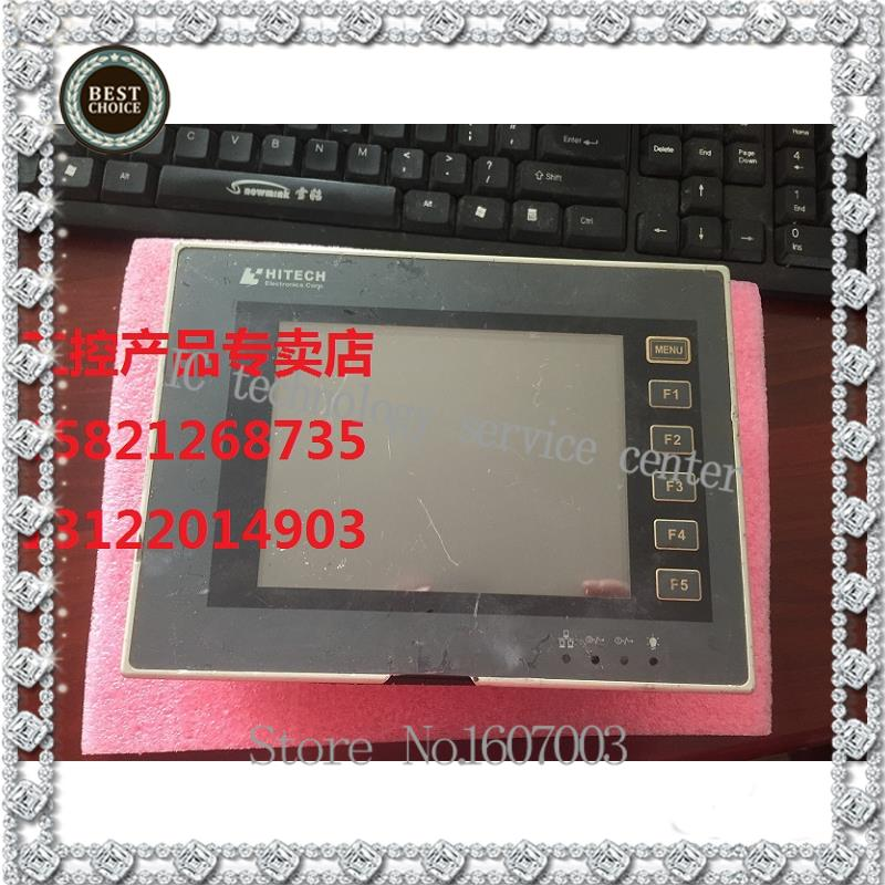 Taiwan sea teck touchscreen PWS6600C 24 V / 20 w - P physical figure has good test package!