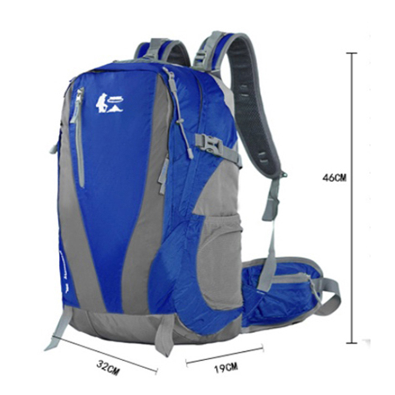 HIGHSEE Camping Backpack 2018 Outdoor Backpack Climbing Backpack Sport Bag 40l Hiking Bag Mochilas Camping Outdoor Marcas Women