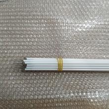 """10 pces novo 900mm * 4.0mm 40 """"lta400ha07 la40b550k1f la40b530p7r ccfl lâmpada tubo código luz de fundo fluorescente cátodo para samsung tv"""