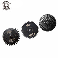 SHS 13:1 Ultra high Speed Gear Set For Ver. 2/3 AEG Airsoft Gearbox Hunting Accessories