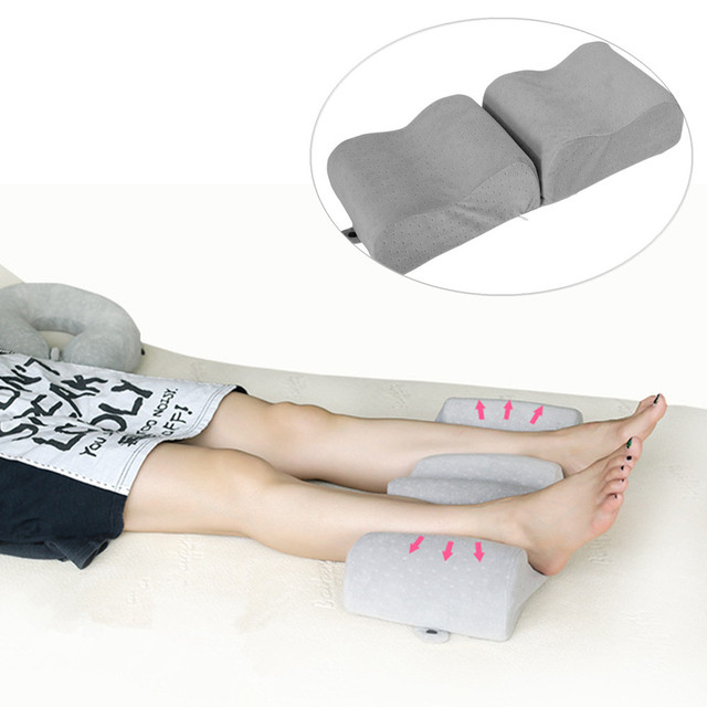 sciatic pillow for knee of nerve best pain back leg luxury relief pregnancy