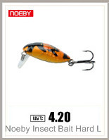 Laser Equipamento De Pesca-5 cores