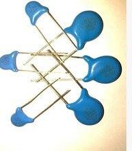 Hoogspanning keramische schijf condensator 103/4KV 10NF/4000V 0.01 UF/4000 v 103PF 500 stks/partij