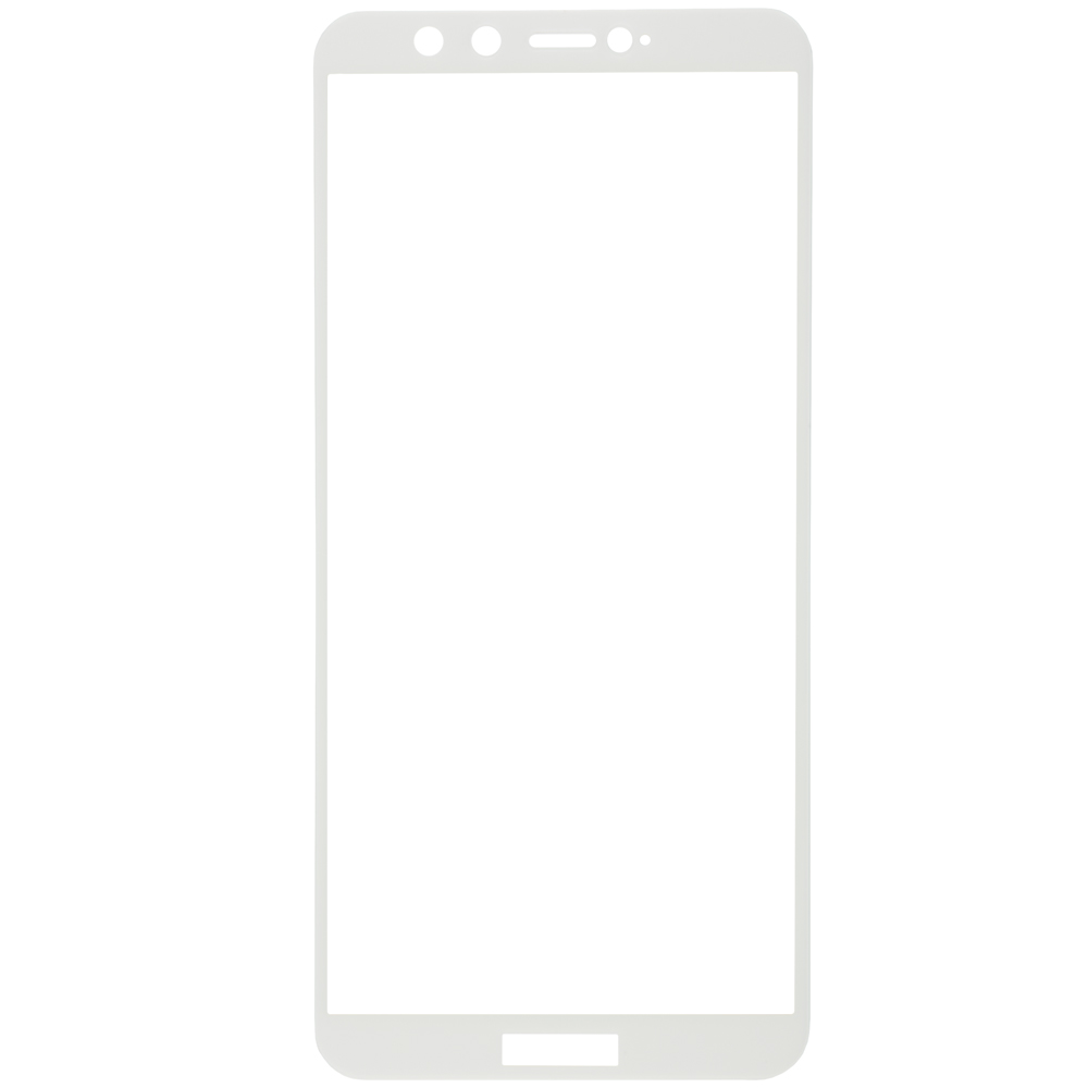 Protective glass Red Line for Huawei Honor 9 Lite/9 Youth Edition Full Screen white 0926a1 hn 9 inch touch screen digitizer panel sensor glass dh 0926a1 fpc080 free shipping
