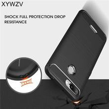 sFor Cover Xiaomi Redmi 6 Case Luxury Armor Rubber Silicone Phone Case For Xiaomi Redmi 6 Cover For Xiaomi Redmi6 Coque Fundas все цены