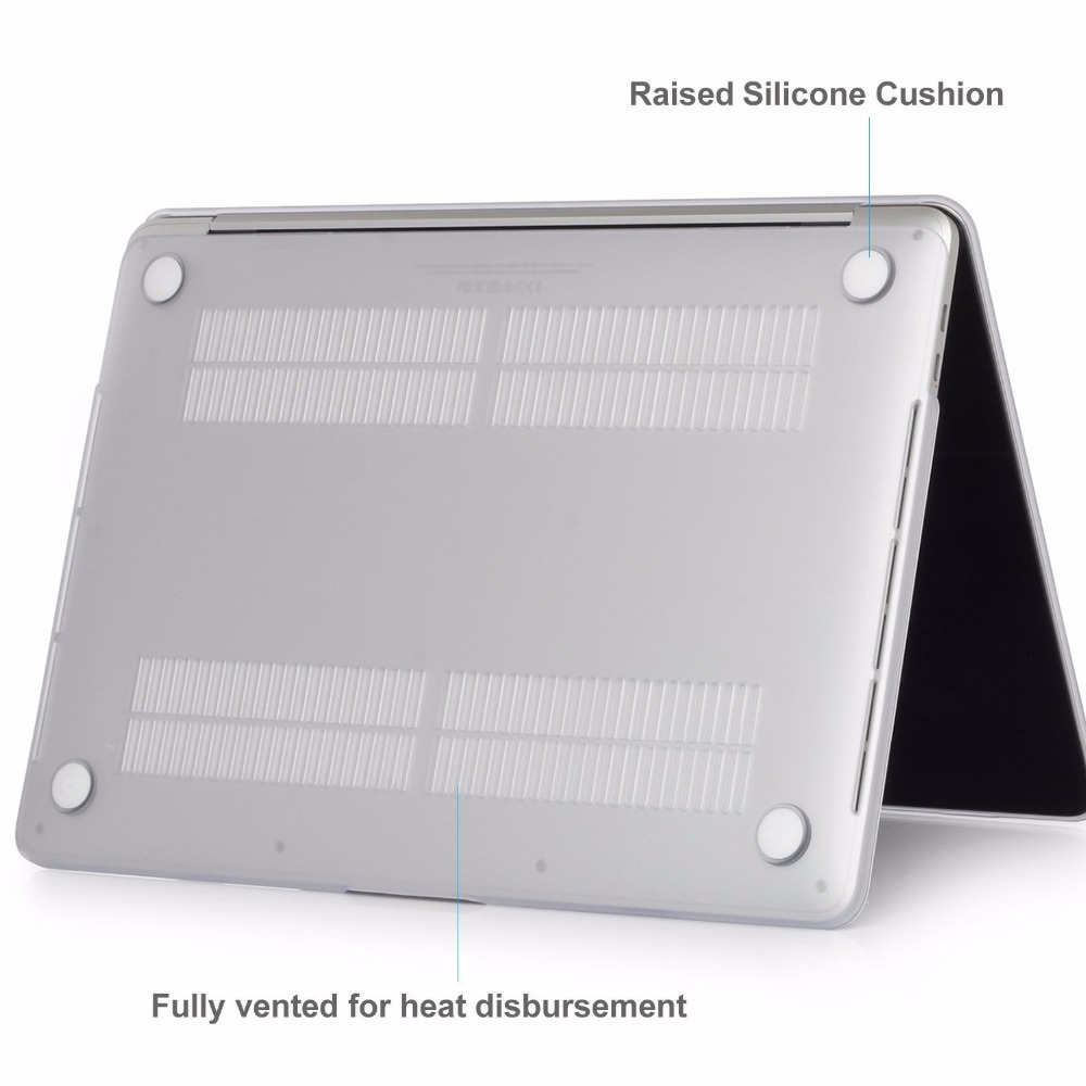 Funda para Macbook Air 13 Funda para Macbook Air 11 13 Pro 13 15 Pro - Accesorios para laptop - foto 3