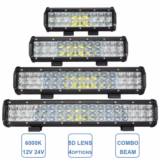 Offroad led light bar 9 12 15 17 combo car boat truck awd trailer offroad led light bar 9 12 15 17 combo car boat truck awd trailer aloadofball Gallery