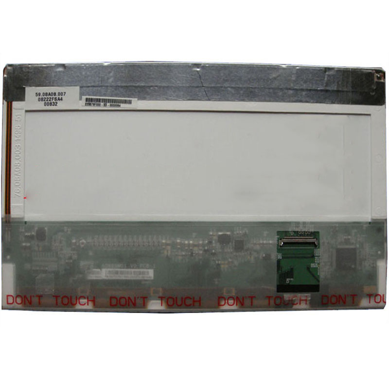 8 9 U0026quot  Lcd Matrix For Acer Aspire One A110 A150 Zg5 Notebook