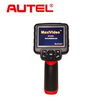 Autel Maxivideo MV400 Digital Videoscope with 5.5mm Diameter Imager Head Inspection Camera Maxivideo MV400