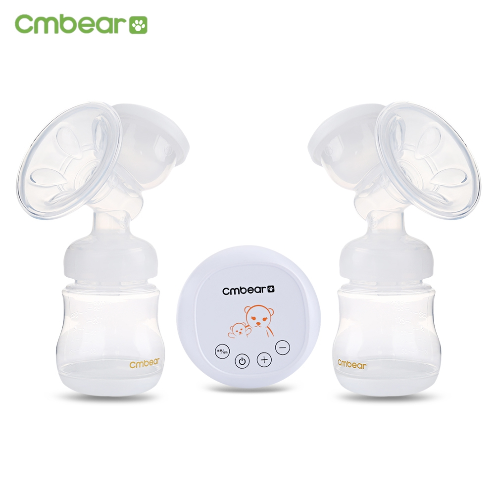 Cheap Double Breast Pump