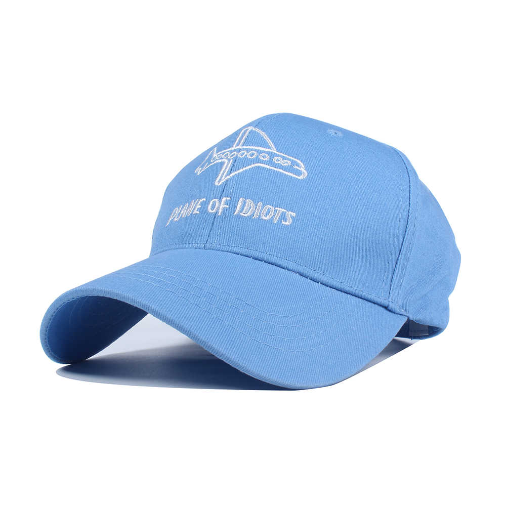 a3ff97dddd517 ... Difanni New Fashion Cap Men Snap back Baseball Caps Women Plane Letters  Embroidery Sun-shade ...