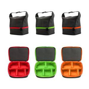 2aa2eedd2690 HOBBAGGO Camera Waterproof Travel Shoulder Bags Case