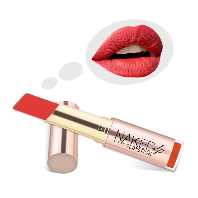 O. DEUX. O Marque En Gros Beauté Maquillage Rouge À Lèvres Populaire Couleurs Best-Seller Long Lasting Kit Mat Lip cosmétiques