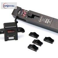 Orientek TFI 35 Optical Fiber Identifier Equal to JDSU FI60/Noyes OFI400C Fiber Identifier Lower Power Indication