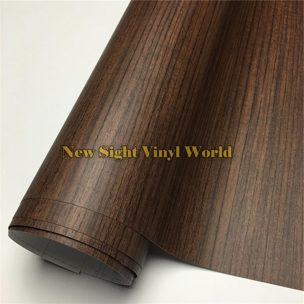 Teak-Car-Wooden-Grain-Vinyl-Wrap-Film (2)