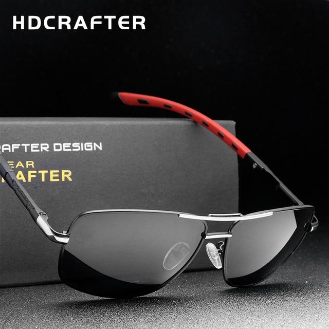 848e77399c7 rectangle Sunglasses men Polarized UV400 retro driving sun glasses for male  classic square Eyewear fashion gafas