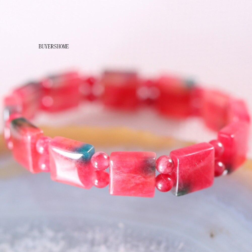 Wholesale 3 Packs de 5 rouge émail /& Alliage pomme Charms 24 mm Accessoire Bijoux