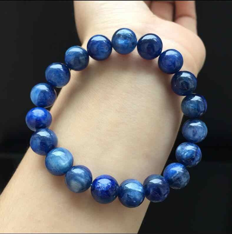 XUEYUN 2017 703+++Blue stone band Cat Eye Bracelet
