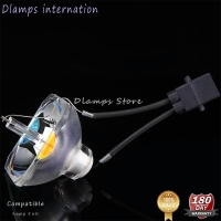 Free Shipping ELPLP41 V13H010L41 Replacement Bare Lamp For EPSON EMP S5 EMP S52 EMP T5 EMP