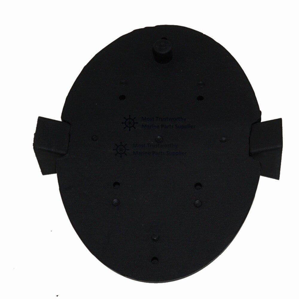 Water Shutter Kit For Mercruiser 4 Cyl 2.5L 3.0L 60930 18-2727 9-42800