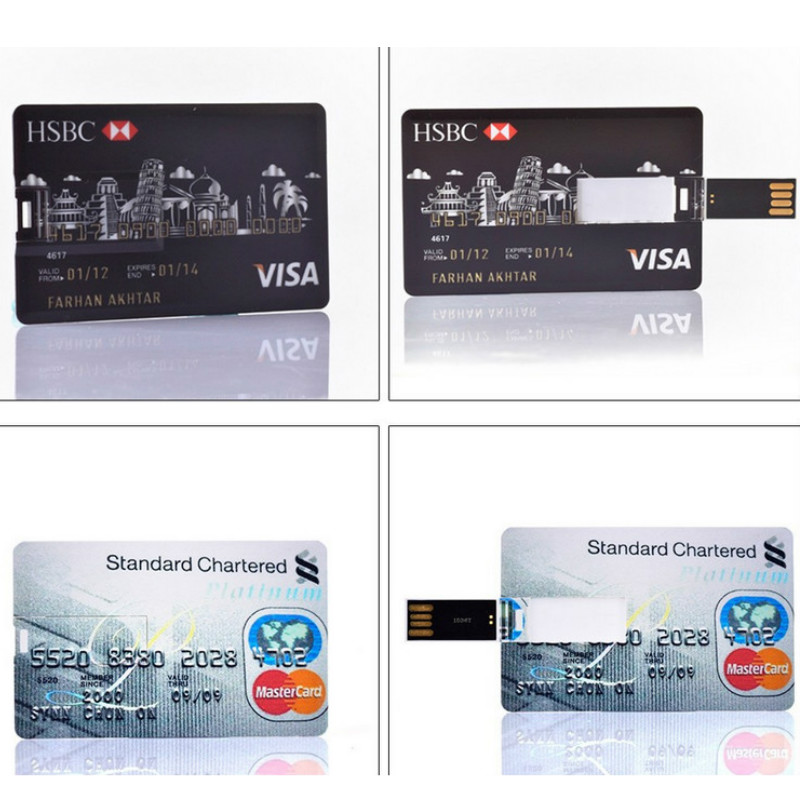 Hsbc Business Credit Card Machine Choice Image - Card Design And ...