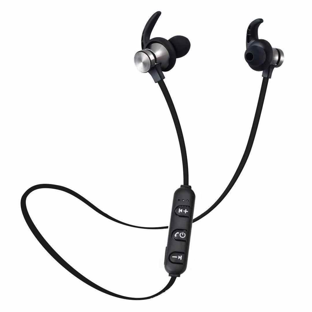 Беспроводной Bluetooth 4,1 наушники спортивные наушники для бега наушники aptX стерео гарнитура громкой связи с микрофоном для huawei samsung