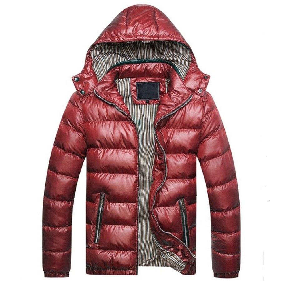Brand New Winter Jacket Men Warm Jacket Coat winter Jackets Mens Parka jaqueta masculina men coats and jackets