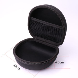 Image 5 - Ulanzi AriMic Protective Case Portable Box Hard Travel Carrying Cover Box for RODE Video RODE VideoMic Me microphone
