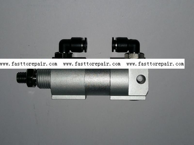 2 pieces 00.580.1103 Control transmission Cylinder for SM102 CD102 heidelberg printers heidelberg sm102 cd102 cleaning ink roller cylinder 61 184 1111