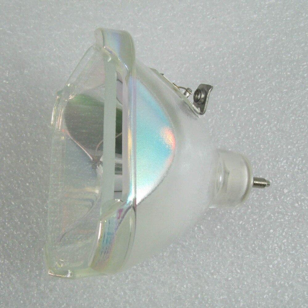 ФОТО  Replacement Bare Projector Lamp Bulb TLPLF6 For  TOSHIBA  TLP-671EF/TLP-671UF/TLP-680/TLP-680E/TLP-680J/TLP-680U